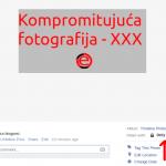 [Osnove sigurnosti] Privatnost fotografija na društvenim mrežama